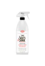 Skouts Honor Skout's Honor Cat Urine & Odor Destroyer 35oz Spray Bottle