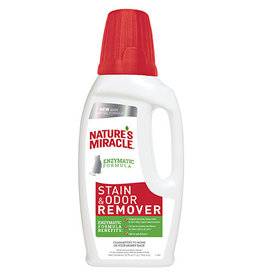 Natures Miracle Nature's Miracle Cat Stain & Odor Remover 32oz