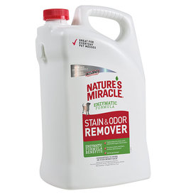 Natures Miracle Nature's Miracle Dog Stain & Odor Remover 170oz