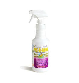Pee-B-Gone Pee-B-Gone Lavender Vanilla 32oz/1 Gal