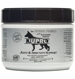 Nupro Nupro Dog Joint & Immunity Support Supplement