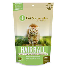 Pet Naturals Pet Naturals Hairball Chews 30ct