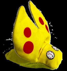 Yeowww! Yeowww! Krinkle Ladybug