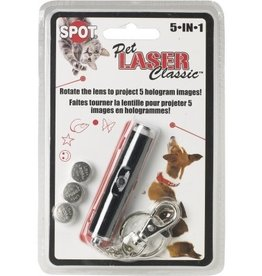 Ethical Pet / Spot Spot Pet Laser Classic 5 in 1
