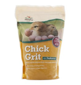 MannaPro MannaPro Chick Grit with Probiotics 5lb