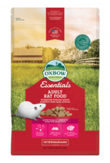 Oxbow Oxbow Essentials Adult Rat Food 3lb