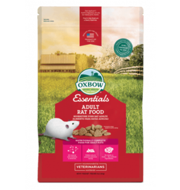 Oxbow Oxbow Essentials Adult Rat Food 3lb