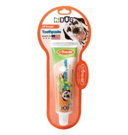 Triple Pet EZ Dog Vanilla Mint Pet Toothpaste 2.5oz