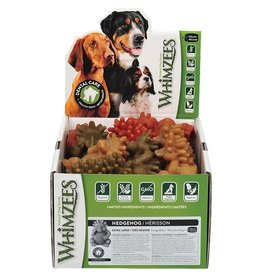 Whimzees Whimzees Dog Dental Chew Hedgehog XL