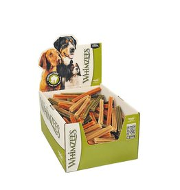 Whimzees Whimzees Dog Dental Chew Stix S