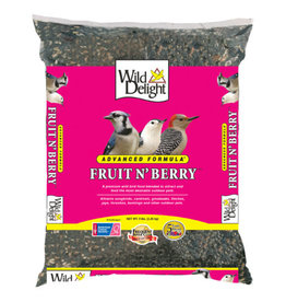 Wild Delight Wild Delight Fruit & Berry Wild Bird Food