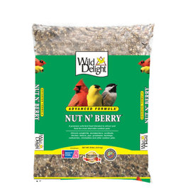 Wild Delight Wild Delight Nut & Berry Wild Bird Food
