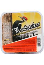 Birdwatchers Best Birdwatcher's Best Suet Woodpecker 11oz