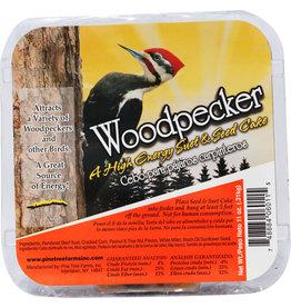 Birdwatchers Best BW Best Suet Woodpecker 11oz