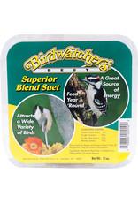 Birdwatchers Best Birdwatcher's Best Suet Superior Blend 11oz