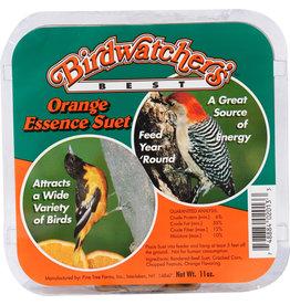 Birdwatchers Best BW Best Suet Orange Essence 11oz