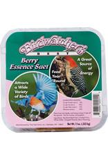 Birdwatchers Best Birdwatcher's Best Suet Berry Essence 11oz