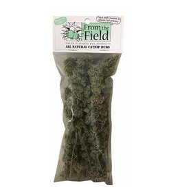 From the Field From the Field Catnip Buds 0.5oz bag