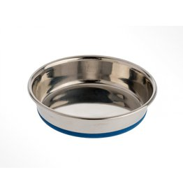 OurPets by Cosmic Durapet Stainless Steel Cat Dishes