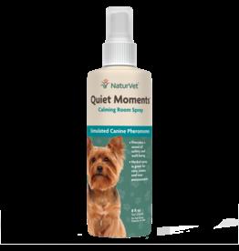 naturVet NaturVet Dog Quiet Moments Herbal Spray 8oz