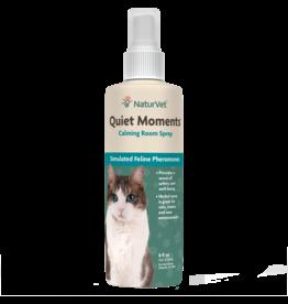 naturVet NaturVet Cat Quiet Moments Herbal Spray 8oz