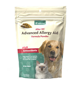 naturVet NaturVet Allergy Aid Skin and Coat Powder 9oz