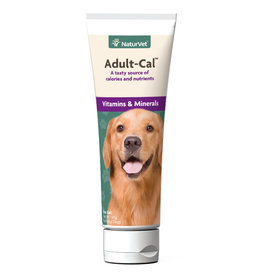 naturVet NaturVet Dog Adult Cal Nutritional Gel 5oz