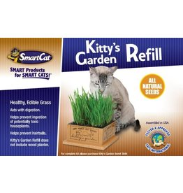 Pioneer Pet Products / Smart Cat Kitty's Garden Cat Grass Refill Kit