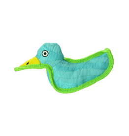 VIP Pet Duraforce Blue Duck Tough Dog Toy