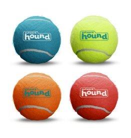Outward Hound Dog Squeaker Ballz M 4pk
