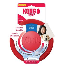 Kong Kong Classic Flyer Flying Disc