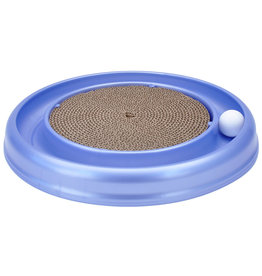 Turbo by Coastal Turbo Chaser Cat Toy