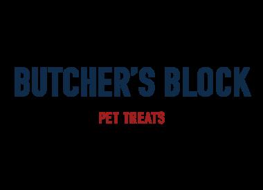 Butchers Block Pet Treats