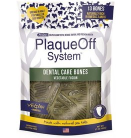 ProDen PlaqueOff Dental Bones Vegetable Fusion 17oz