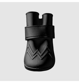 Canada Pooch Canada Pooch Wellies Boots Black