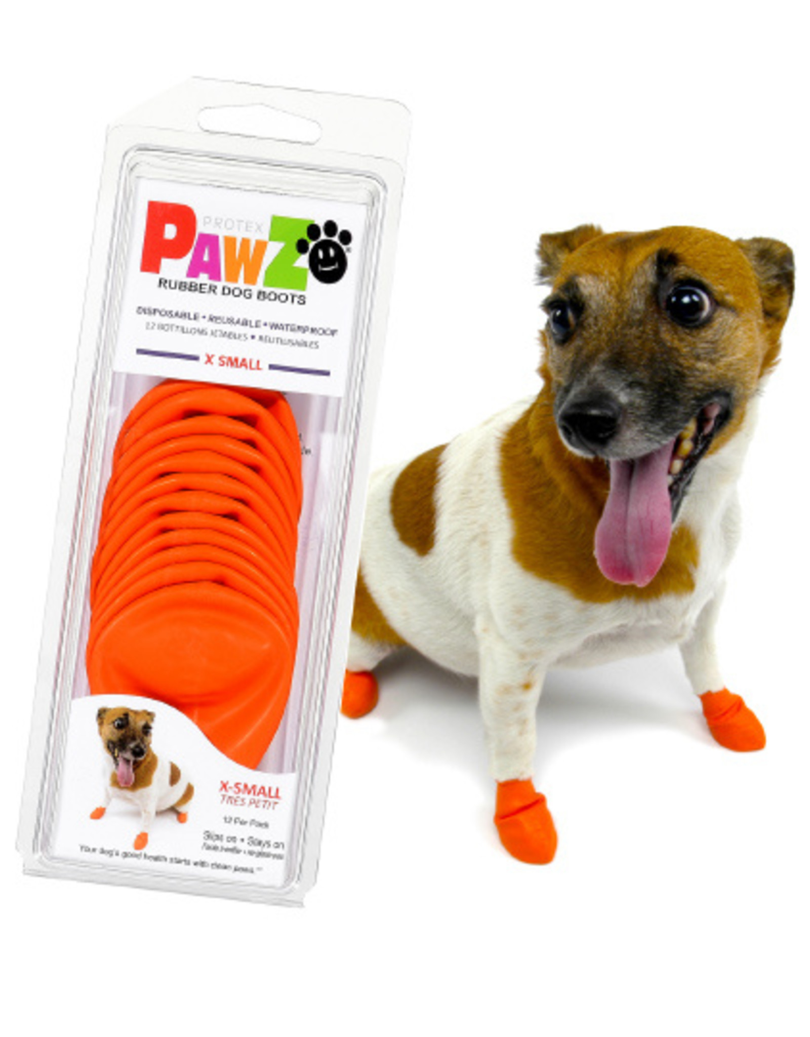 Protex Protex PawZ Rubber Boots