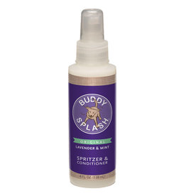 Cloud Star Buddy Splash Lavender Mint Dog Spritzer & Conditioner 4oz
