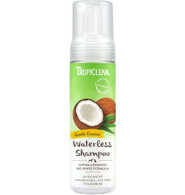 Tropiclean Tropiclean Hypoallergenic Waterless Pet Shampoo 7.4oz
