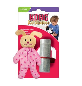 Kong Kong Refillables Pajama Buddy Catnip Cat Toy