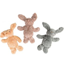 Ethical Pet / Spot Ethical Pet Cuddle Bunnies Soft Dog Toy 13in