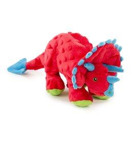 Go Dog Go Dog Plush Triceratops