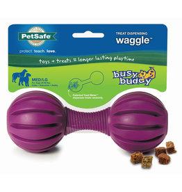 PetSafe Busy Buddy Waggle Treat Dispensing Dog Toy