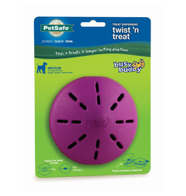 PetSafe Busy Buddy Twist'n Treat Treat Dispensing Dog Toy