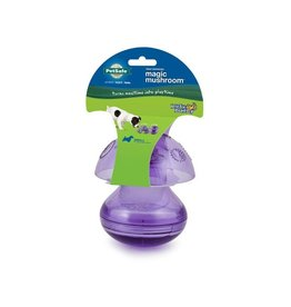 PetSafe Busy Buddy Magic Mushroom Treat Dispensing Dog Toy