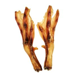 Roasted Duck Feet Natural Dog Chew