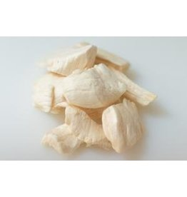 Pierless Pet Pierless Pet Cat FD Scallops 1oz