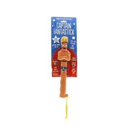 Doog Doog Super Sticks Captain Fantastick Fetch Toy
