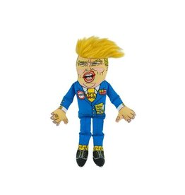 Fuzzu Fuzzu Donald Trump Catnip Cat Toy