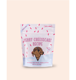 Bocce's Berry Cheesecake Soft Dog Treats 6oz