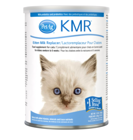 PetAg KMR  Kitten Milk Replacement Powder